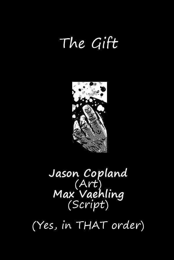 The Gift (feat. Jason Copland)
