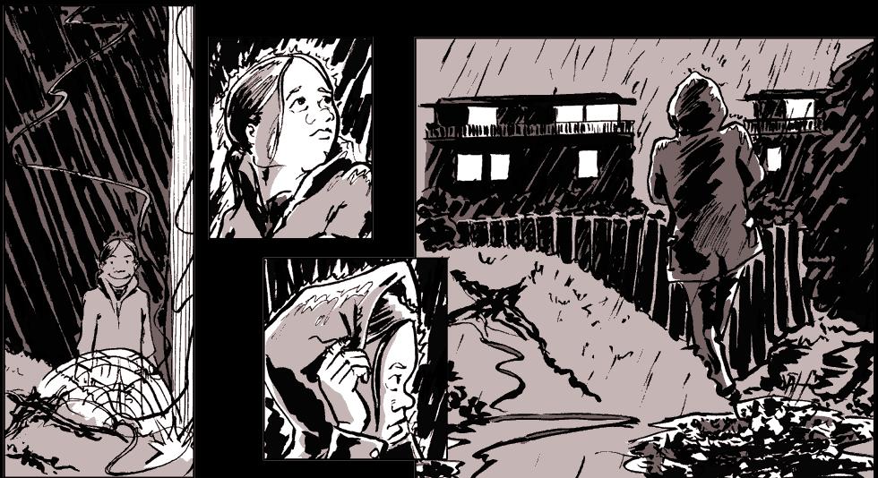 A Fall Story 4