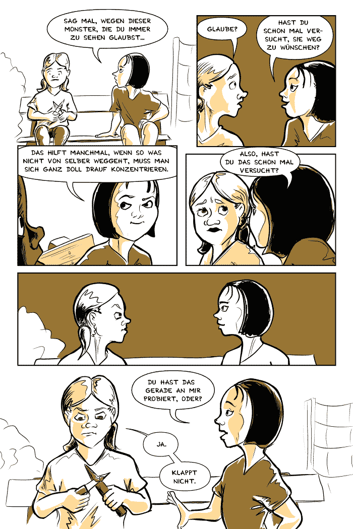 Wunschdenken