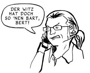 Über Bert