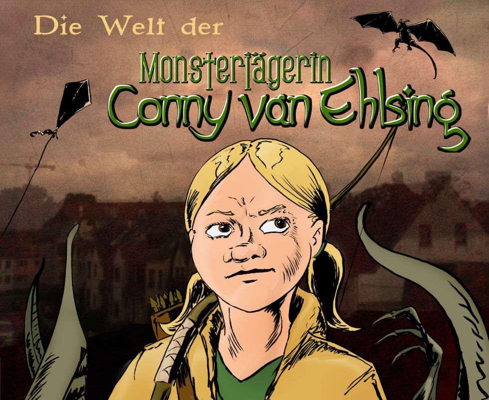 Die Welt der Conny Van Ehlsing