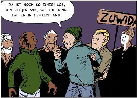 Gute Deutsche