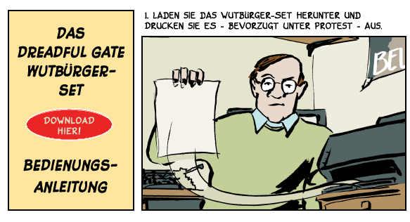 Download: Das Dreadful-Gate-Wutbürger-Set